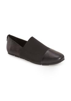 Calvin Klein 'Poppia' Slip-On Flat (Women)