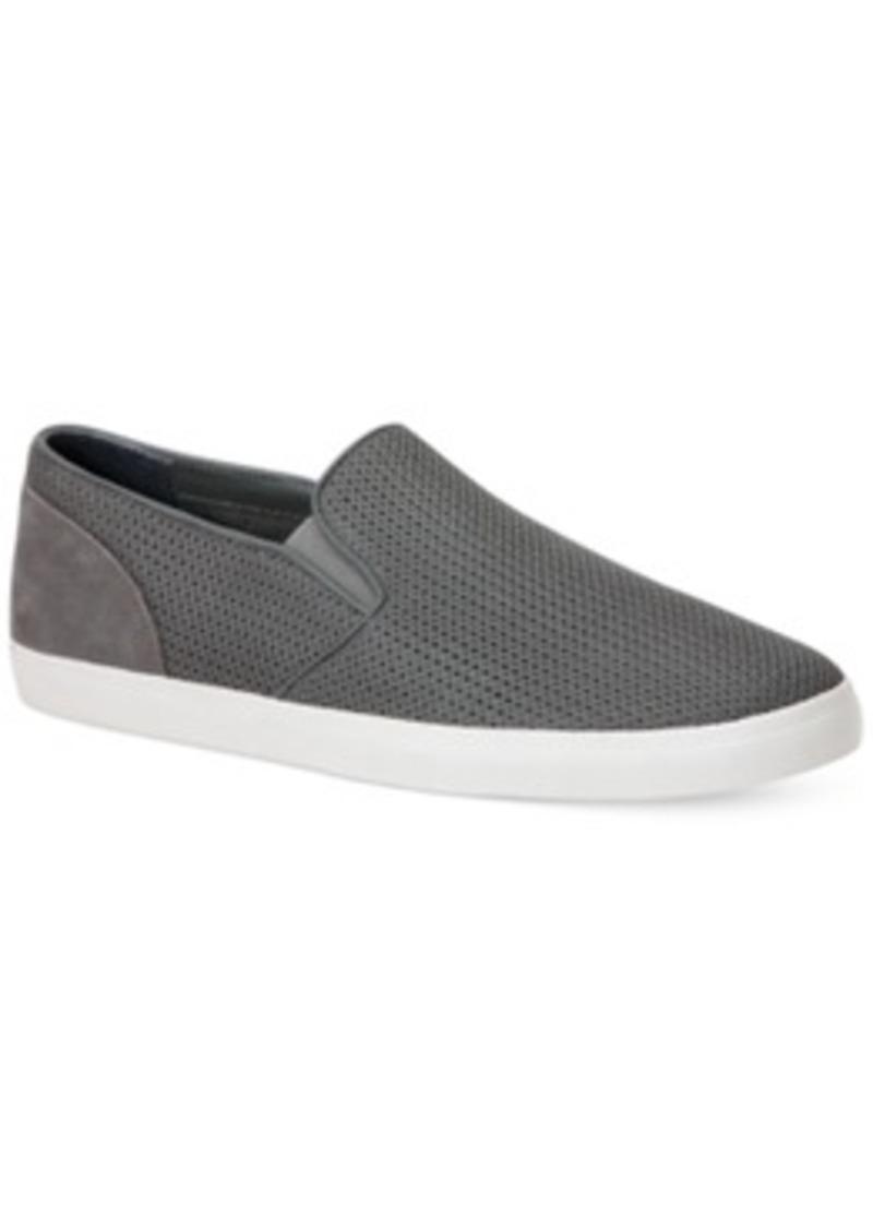 Macy S Calvin Klein Shoes