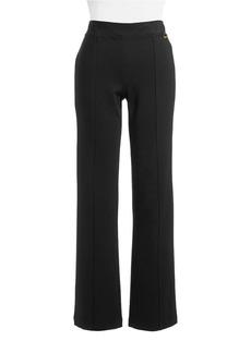CALVIN KLEIN Powerstretch Straight-Leg Pants