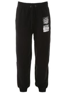Calvin Klein Printed Sweatpants