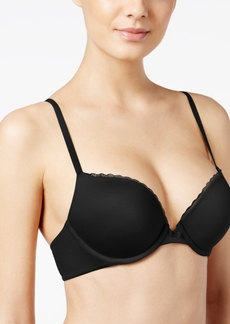 Calvin Klein Everyday Push-Up Plunge Bra QF1715
