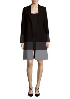 Calvin Klein Pyrn Woven Coat