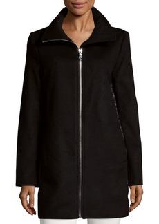 Calvin Klein Quilt Down Coat