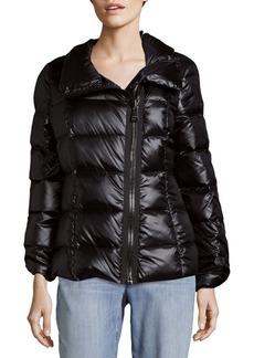 Calvin Klein Quilted Coat