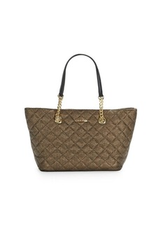 Calvin Klein Calvin Klein Quilted faux leather tote | Handbags ... : quilted faux leather tote - Adamdwight.com