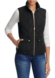 Calvin Klein Quilted Puffer Vest - 100% Bloomingdale's Exclusive