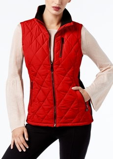Calvin Klein Quilted Puffer Vest, a Macy's Exclusive Style