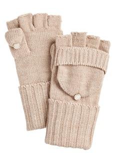Calvin Klein Racer Stripe Flip Top Glove