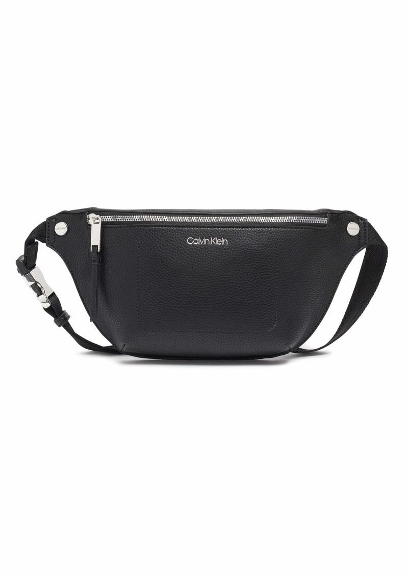 Calvin Klein Rachel Novelty Belt Bag