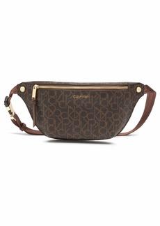 Calvin Klein Rachel Signature Belt Bag