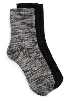 Calvin Klein 'Randon' Crew Socks (2-Pack)