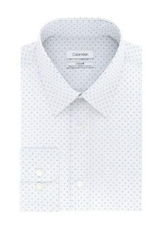 Calvin Klein Regular-Fit Non-Iron Dress Shirt