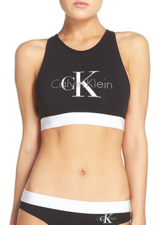 Calvin Klein Retro Bralette