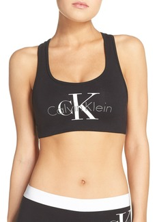 Calvin Klein Retro Light Bralette