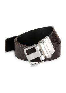 Calvin Klein Reversible Leather Belt