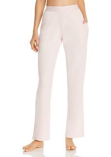 Calvin Klein Ribbed Sleep Pants
