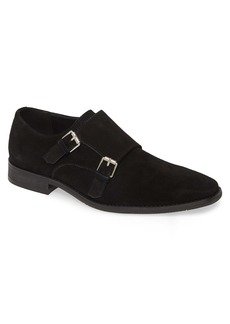 Calvin Klein Robbie Double Monk Strap Shoe (Men)