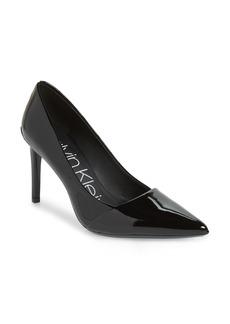 Calvin Klein Roslyn Pointed Toe Pump (Women)