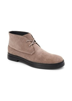 Calvin Klein Rueben Suede Chukka Boots