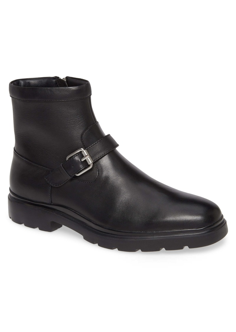 Calvin Klein Rumer Moto Boot (Men)