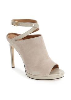 Calvin Klein 'Samantha' Ankle Strap Mule (Women)