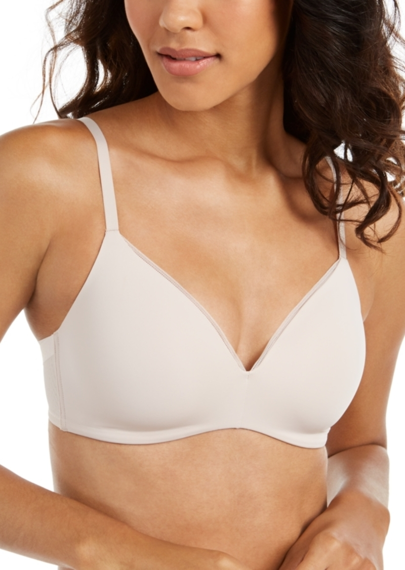 Calvin Klein Sculpted Mesh Wireless Bra QF4210