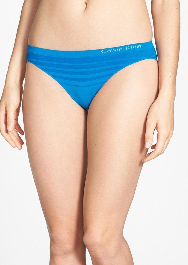Calvin Klein Seamless Bikini