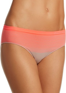 Calvin Klein Seamless Illusions Boyshort