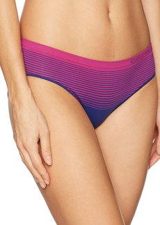 Calvin Klein Seamless Illusions Hipster  S