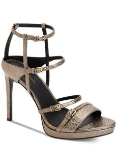 Calvin Klein Shantell Sandals Women's Shoes