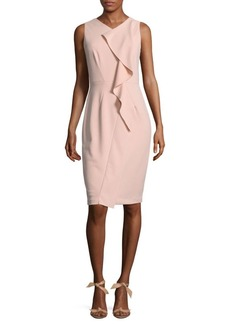 Calvin Klein Sheath Dress