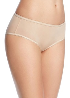 Calvin Klein Sheer Marquisette Hipster - 100% Exclusive