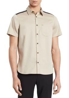 Calvin Klein Short-Sleeve Shirt