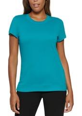 Calvin Klein Short Sleeve Cotton T-Shirt