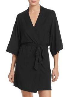 Calvin Klein Short Sleeve Robe