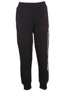 Calvin Klein Side Logo Track Pants