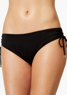 Calvin Klein Side-Tie Swim Bottoms Women's Swimsuit