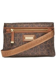 Calvin Klein Signature Belfast Belt Bag