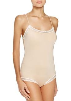 Calvin Klein Signature Bodysuit #QF1511