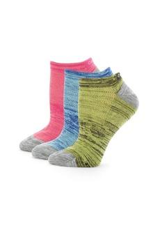 Calvin Klein Six-Pack Low-Cut Socks