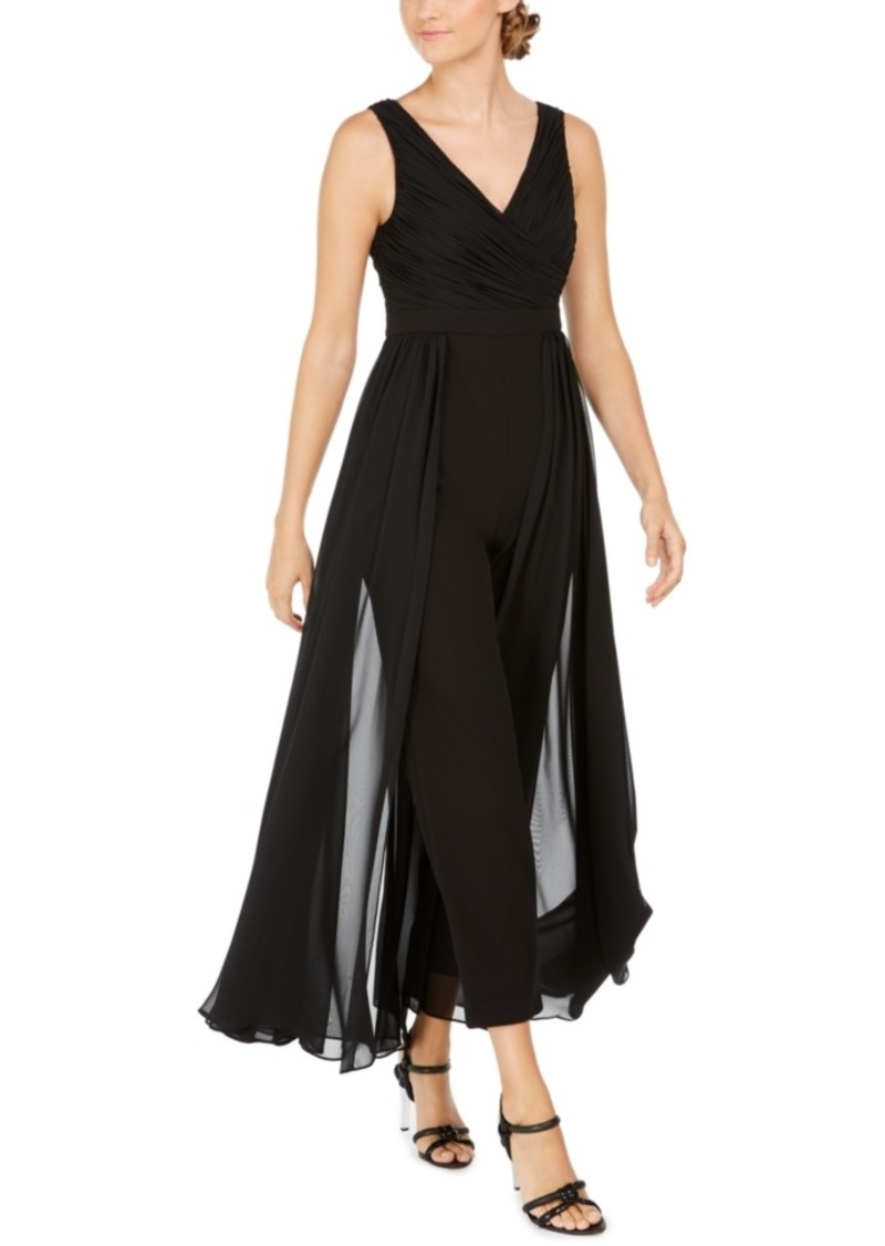 Calvin Klein Skirted Jumpsuit