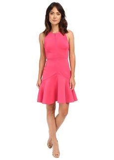 Calvin Klein Sleeveless Zip Front Dress CD5M1B6B