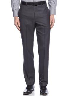 Calvin Klein Slim-Fit Dress Pants