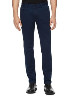Calvin Klein Slim-Fit Stretch Jeans