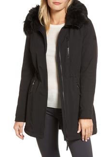 Calvin Klein Soft Shell Anorak Jacket
