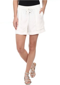 Calvin Klein Soft Woven Shorts w/ Pocket