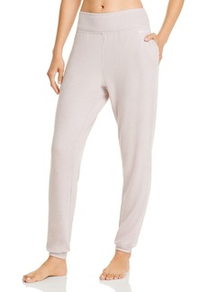 Calvin Klein Sophisticated Jersey Jogger Pants