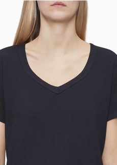 Calvin Klein Sophisticated Lounge T-Shirt