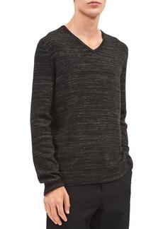 Calvin Klein Spacedye Sweater