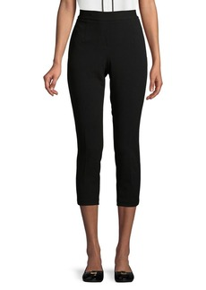 Calvin Klein Stretch Cropped Pants